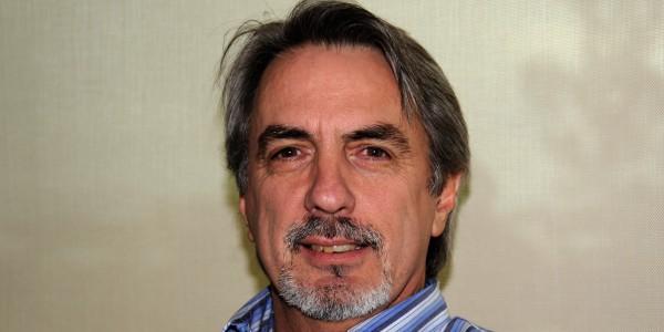 Martin Keane