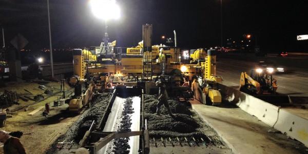 I-805 North HOV/BRT Project