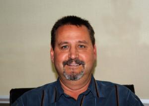 Mitch Gamache